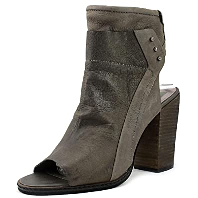 Women's Niki Open Toe Booties