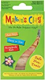 Makin's USA Clay Air for Crafts, 120gm, Earth Tones