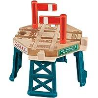 Mattel BDG64 - Fisher-Price, Thomas e i suoi amici, incrocio sulla sopraelevata