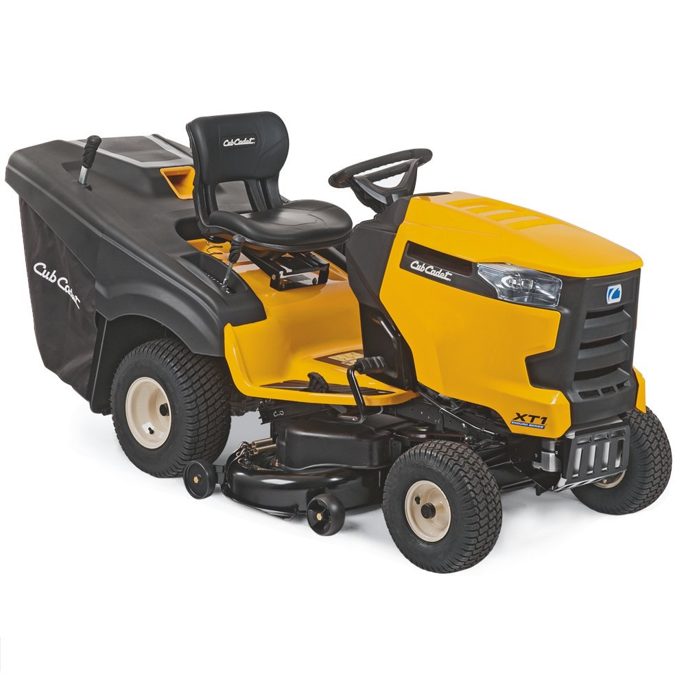 Cub Cadet - Tractor cortacesped XT1OR106: Amazon.es: Bricolaje y ...