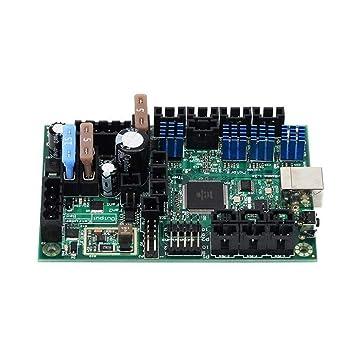 NO BRAND Accesorios componentes Placa del módulo de Rambo 1.3 Mini ...