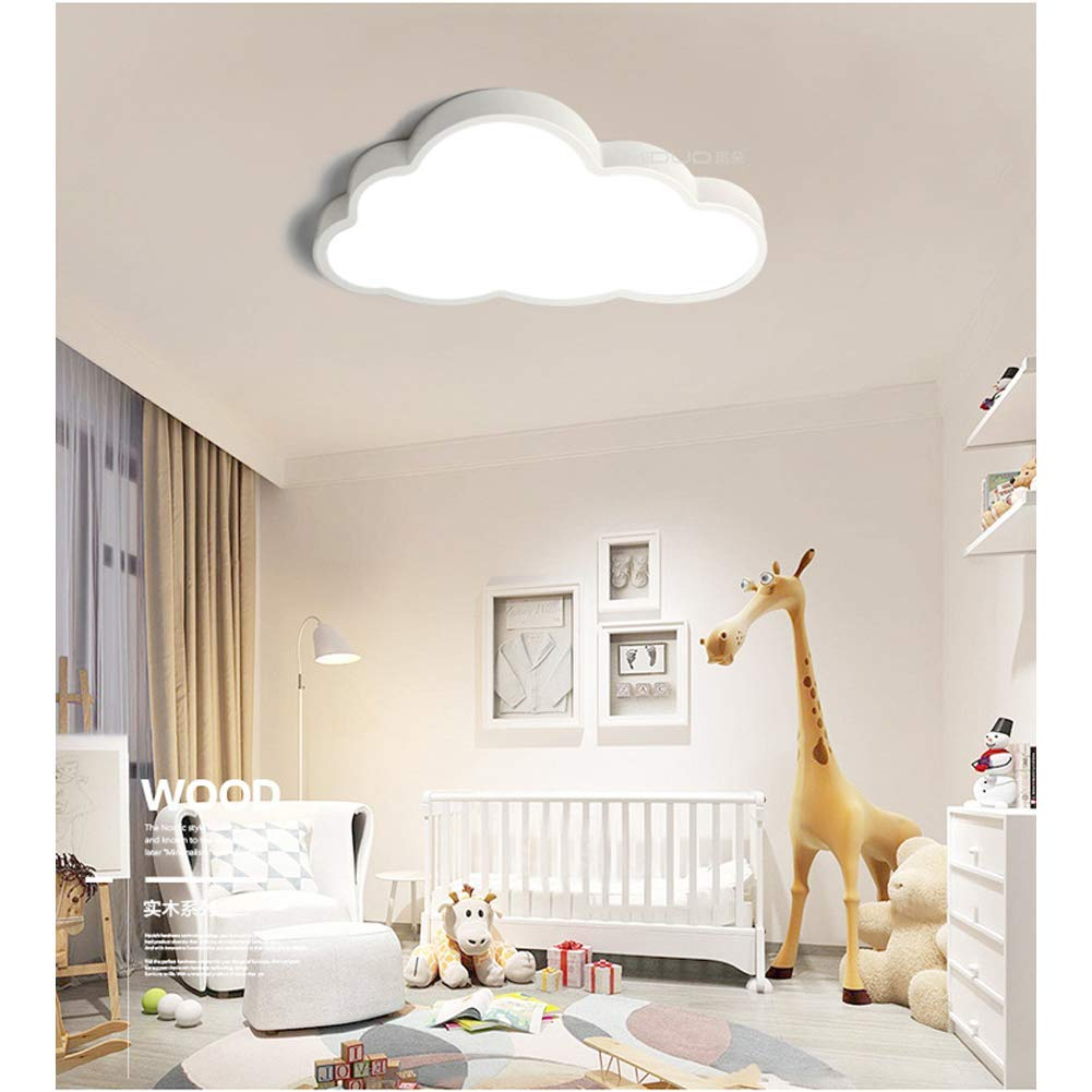 Dimmable Cloud Lights