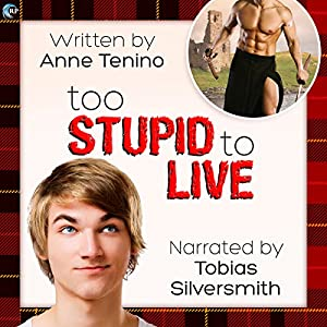 Too Stupid to Live Hörbuch
