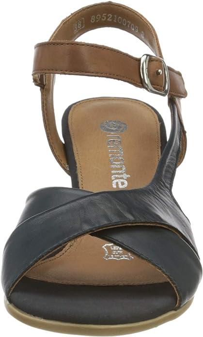 Sandales Bride arri/ère Femme Remonte D2151