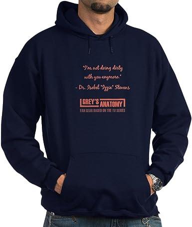Sweatshirt How You Doin CafePress Hoodie
