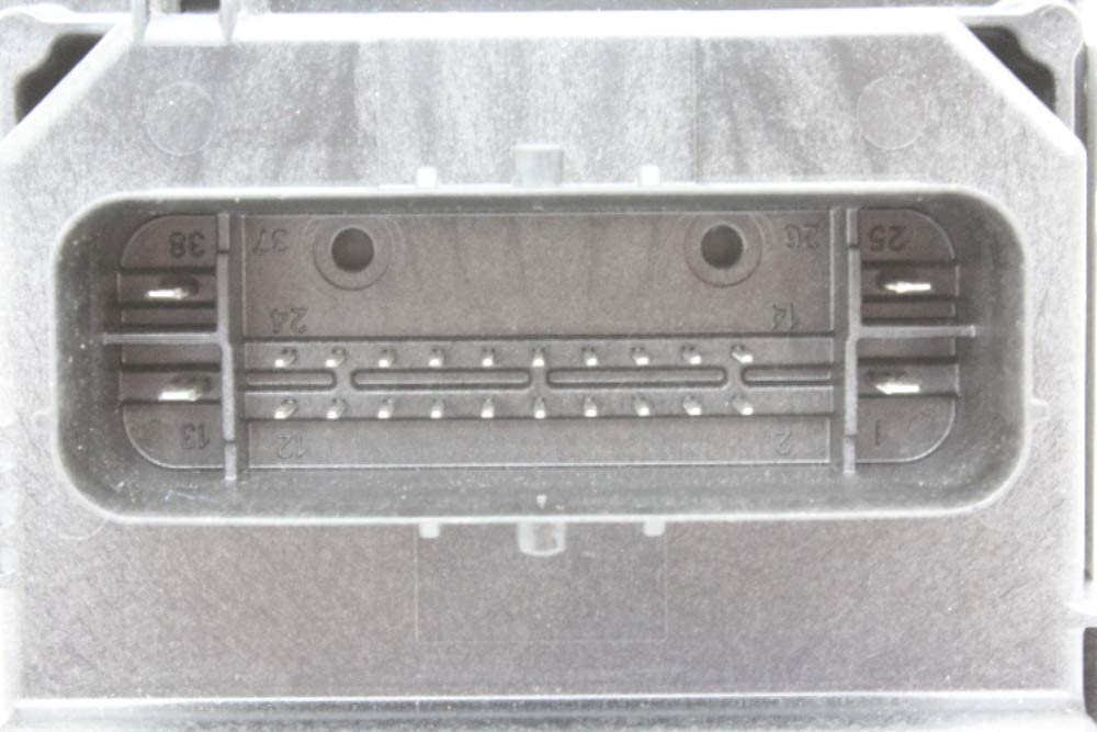 Chevrolet 14-16 Camaro 23488119 Chassis Fuel Pump Control Unit Module
