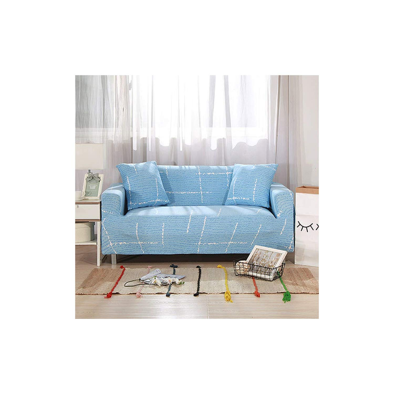 Va-Store - Funda de sofá Estampada para sillones de Sala de ...