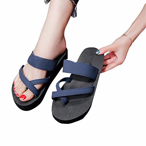 Indossare O Scarpe Tela Pantofole Di Yuch Casual Ladies' Da 4BxwzqBaFf