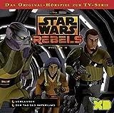 Disney - Star Wars Rebels Folge 03