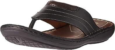 Class Man Comfort Slippers for Men