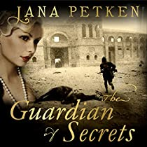 THE GUARDIAN OF SECRETS