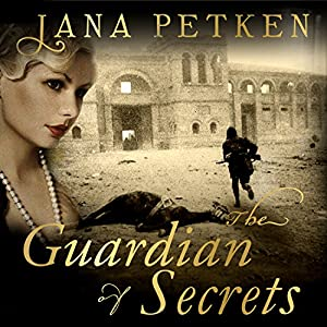 The Guardian of Secrets Audiobook