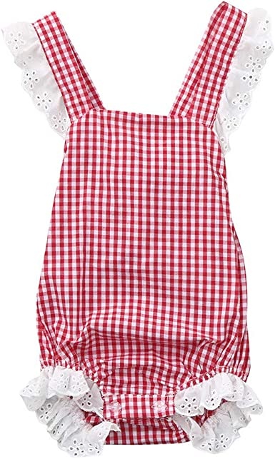 Carters Baby Girl Dress Fancy Wedding Holiday Size 18 months Black Red Plaid Set