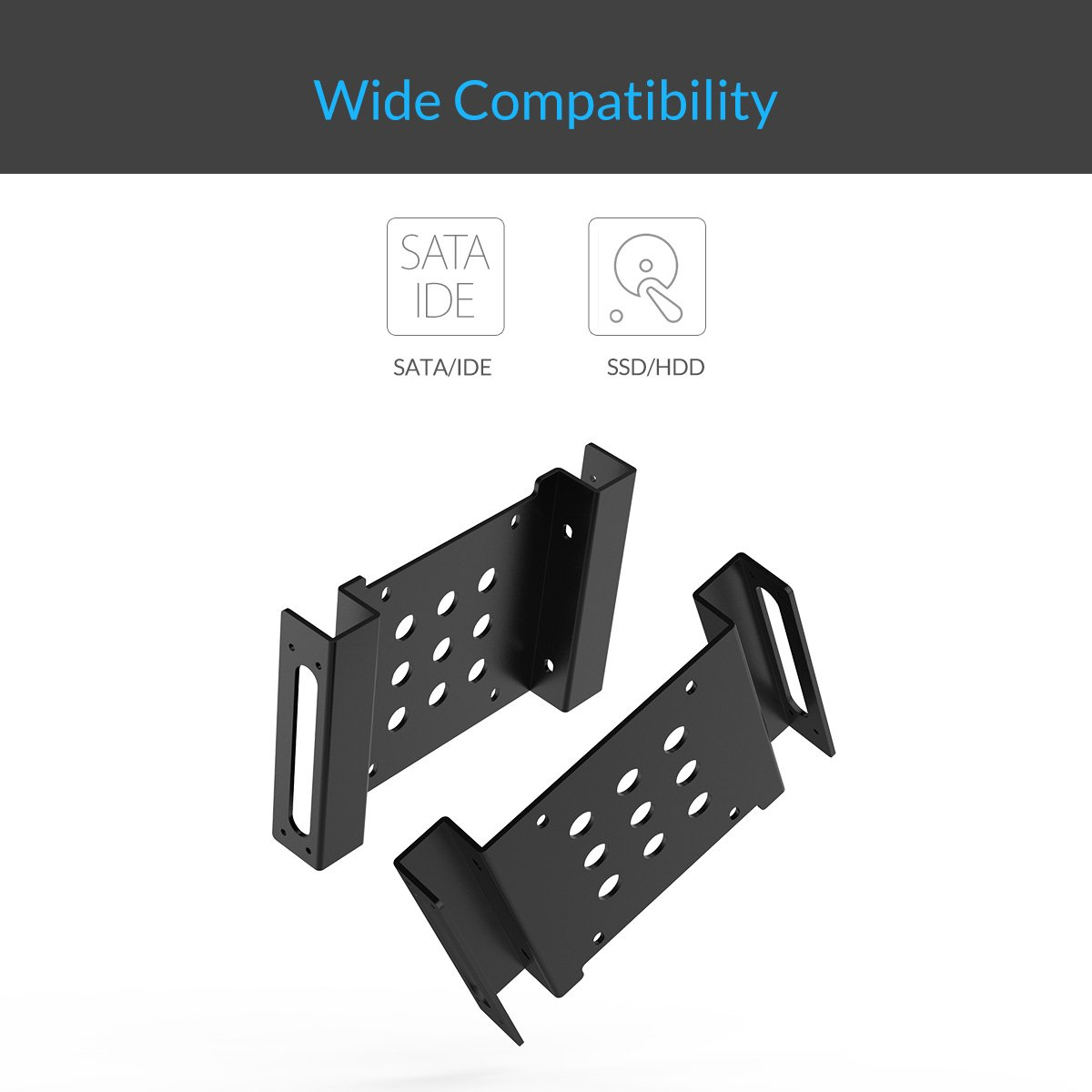 Amazon.com: ORICO AC325/ac52535/1125ss Series Soporte de ...