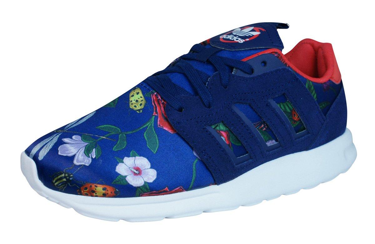 adidas ZX 500 2.0 Rita Ora Zapatillas de deporte de la mujer / Zapatos 40 EU|Multicolor