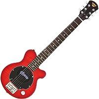 Pignose ピグノーズ エレキギター フレイムメイプルTOP ソフトケース付属 PGG-200FM