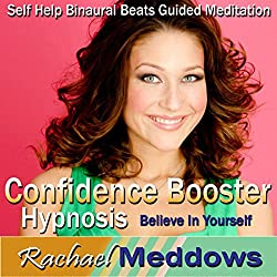 Confidence Booster Hypnosis