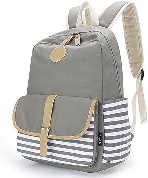 Creeper Aw Man School Bacpack Lightweight Black Canvas Bag Backpack Girls Unisex Fashionable Canvas Backpacks