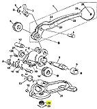 Signode 273748 ST Tensioner Clutch Plug