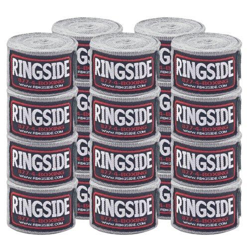 Ringside Kid's Handwrap (Pack of 10)