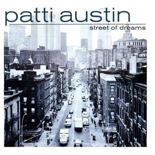 Release street of dreams by patti austin musicbrainz for Street of dreams