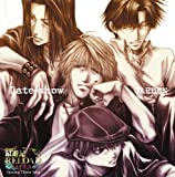 Late-Show -Saiyuki Reload -Burial