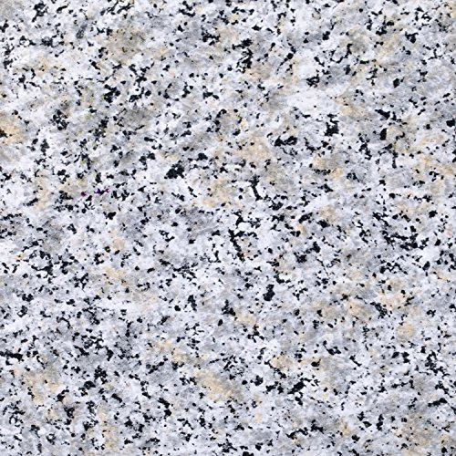 Duck Brand Smooth Top Easy Liner Shelf Liner for Kitchen Cabinets, 12-Inch x 10-Feet, Grey Granite