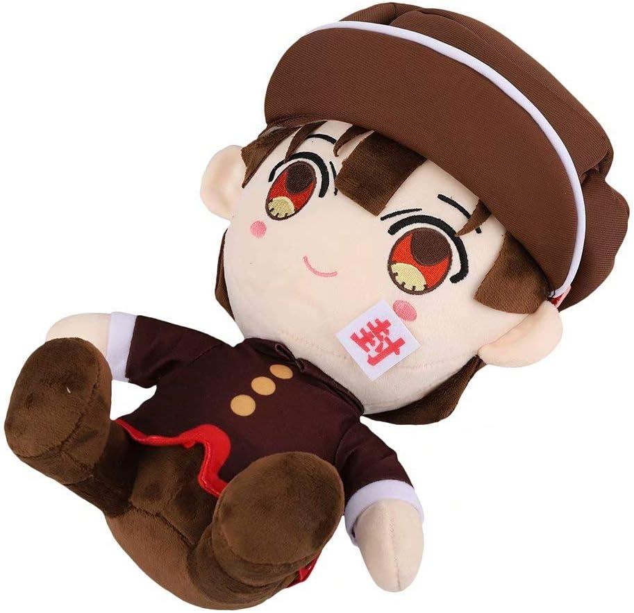 Peluche Hanako Kun Pupazzo di Peluche per la casa Divano Decor Collezione di Cuscini Peluche Regalo per Bambini