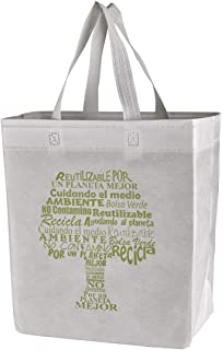 8da0cd051 Bolsas de la compra, bolsas ecológicas para comestibles ...