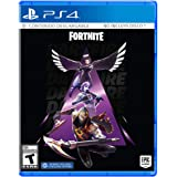 Fortnite: Darkfire Bundle - PlayStation 4 - Standard Edition [código descargable]