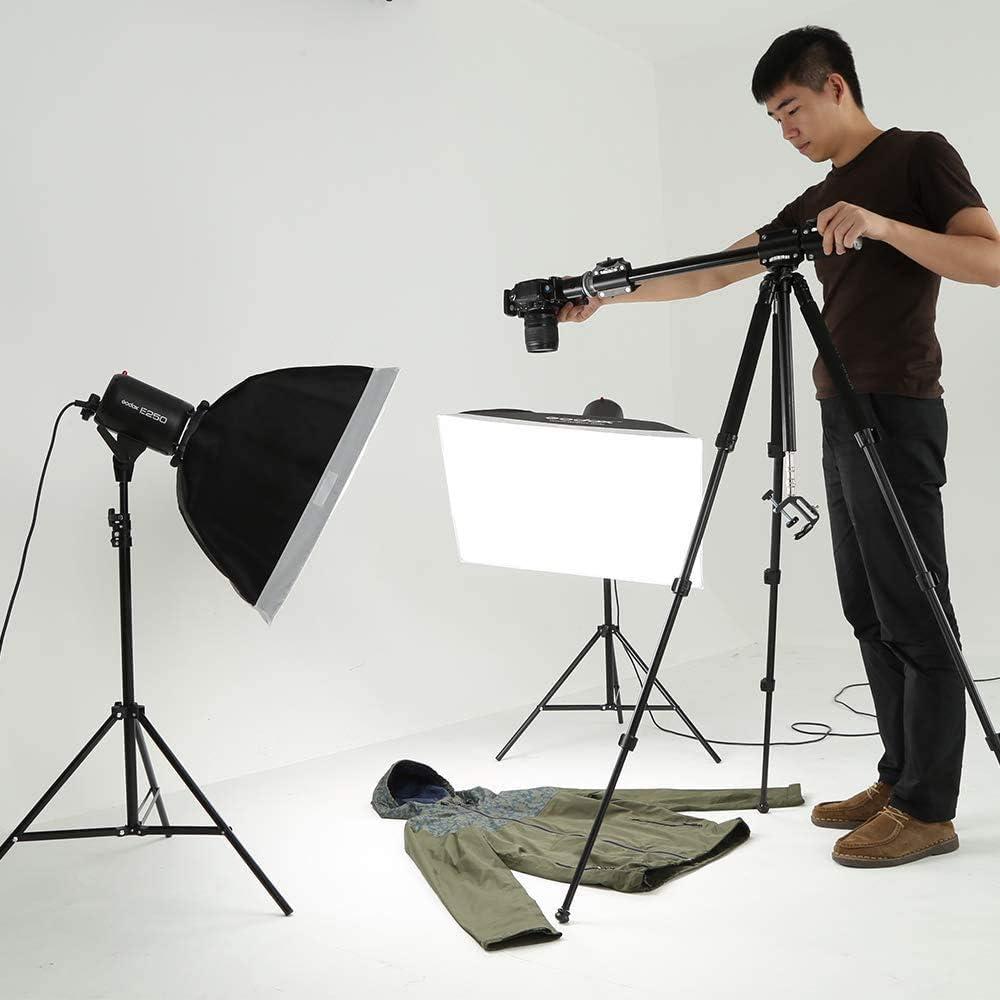 Fotoconic Horizontaler Stativarm 3 Kamera