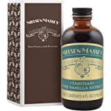 Nielsen-Massey Tahitian Pure Vanilla Extract, with gift box, 4 oz