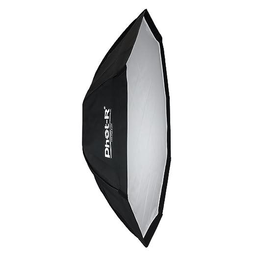 5 opinioni per phot-r 120cm/121,9cm professionale Softbox ottagonale riflettore con Bowens