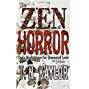 The Zen of Horror: Daily Meditations for Demented Souls