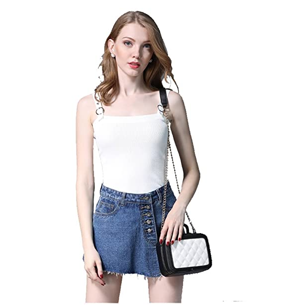 ac5794a0721d One Tree Frayed Raw Hem Denim Shorts Ripped Distressed Lace Destroyed Short  Jeans Front Skirts (