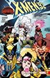 img - for X-Men '92 Vol. 0: Warzones! (Secret Wars: X-men) book / textbook / text book