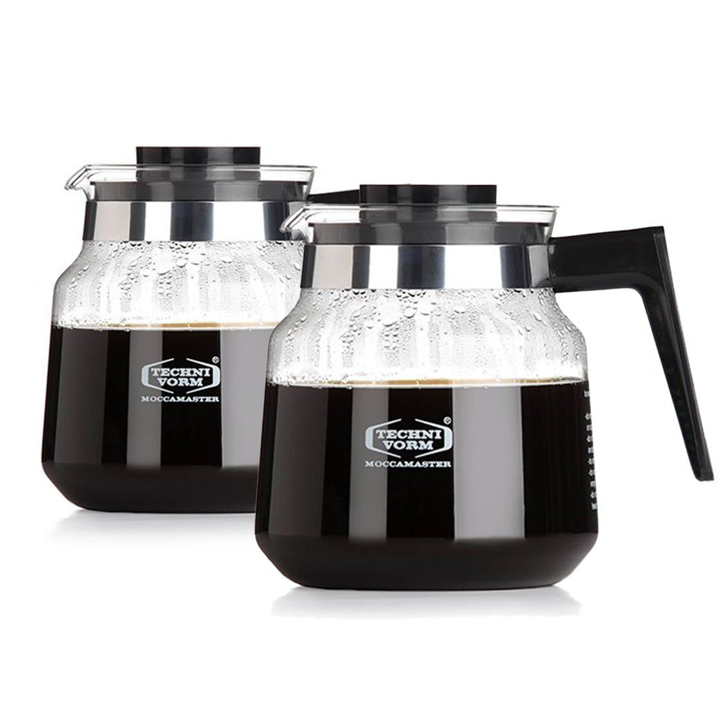 Technivorm Glass Carafe for KB Brewers (2)