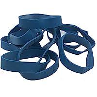 Holmenkol Unisex volwassenen stopper houder 12 stuks, blauw, één maat