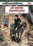 """Afficher """"Les quatre évangélistes"""""""