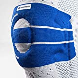 Bauerfeind GenuTrain A3 - Knee Support - Helps