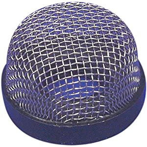 "T-H Marine AS-1-DP Aerator Screen Strainer, 3/4""-14 Thread"