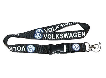 VW Volkswagen Cordon Correa de Cuello para Los Teléfonos ...