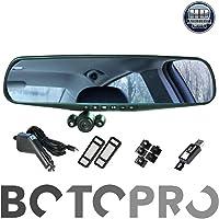 BOTOPRO - HD Mirror CAM, el Retrovisor