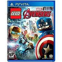LEGO Marvel's Avengers - PlayStation Vita - PlayStation Portable Standard Edition