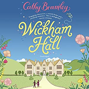 Wickham Hall Audiobook