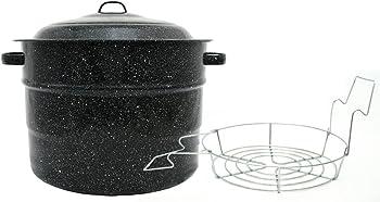 Granite Ware 21.5-Quart Pressure Canner