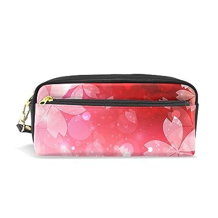 isaoa estuche bolsa de viaje para maquillaje, Sakura Vector ...