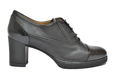 scarpe francesine melluso