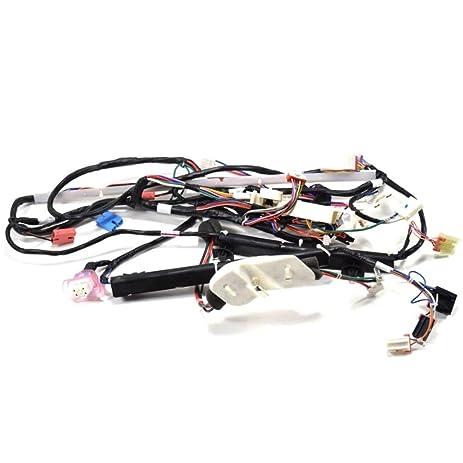 amazon com samsung dc93 00251k washer wire harness home improvement rh amazon com Ford Wiring Harness Kits Ford Wiring Harness Kits