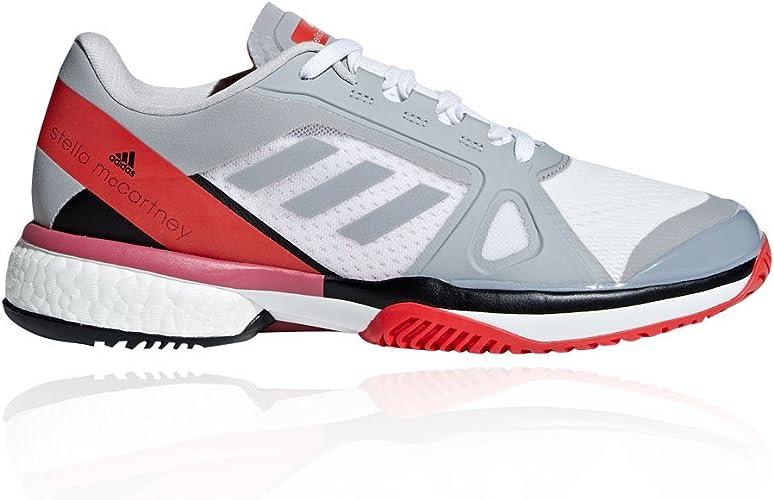 adidas ASMC Barricade Boost Women's Chaussure De Tennis